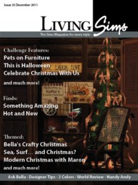 livingsims issue25