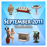 ts3 store sep 2011 compilation