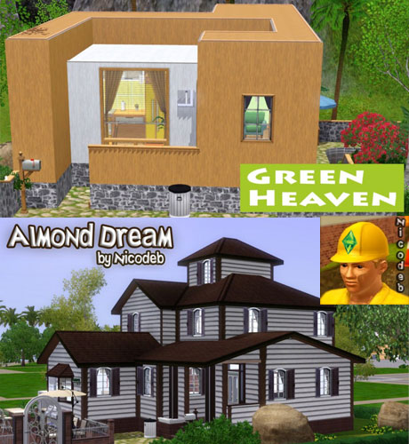 Sims 3 Cri @ - The Sims 3 game fansite | The Sims 3 Guide