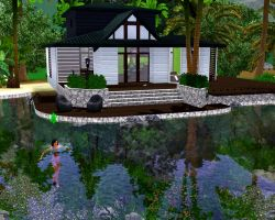 Blackorchid Lake House_4