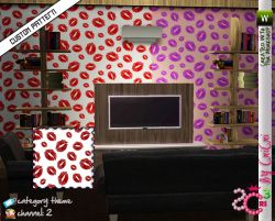 sims3cri_pattern_theme_cri_kiss